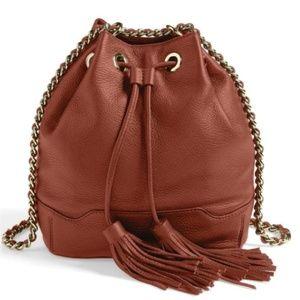 Make Offer Rebecca Minkoff Lexie Bucket Bag Purse